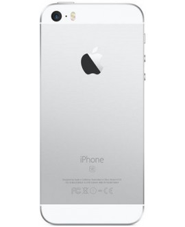 Apple iPhone SE 64 Gb Silver - фото 2
