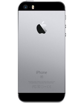 Apple iPhone SE 128 Gb Space Gray - фото 2