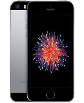 Apple iPhone SE 128 Gb Space Gray - фото 3