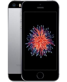 Apple iPhone SE 16 Gb Space Gray - фото 3