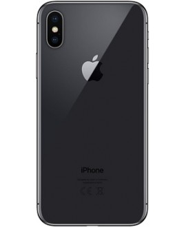Apple iPhone X 64 Gb Space Gray - фото 2