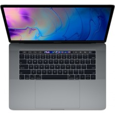 MacBook Pro 15 2.6 Ггц 256 Gb Space Gray