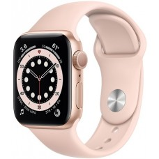 Apple Watch Series 6 44mm Gold Rose