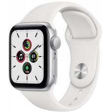 Apple Watch SE 40mm Silver White