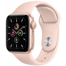 Apple Watch SE 44mm Gold Rose