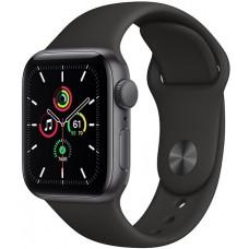 Apple Watch SE 44mm Space Gray Black
