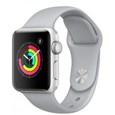 Apple Watch Series 3 38mm Silver/Fog