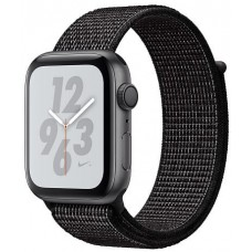 Apple Watch Series 4 Nike+ 44mm Space Gray / Black Nike Loop