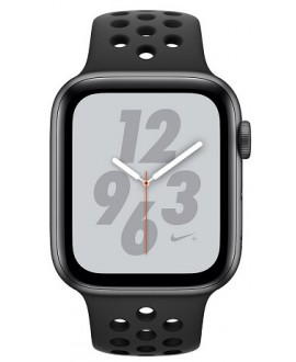 Apple Watch Series 4 Nike+ 40mm Space Gray / Antracite - фото 2